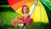 Радужный Зонт