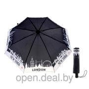 Зонт женский Города